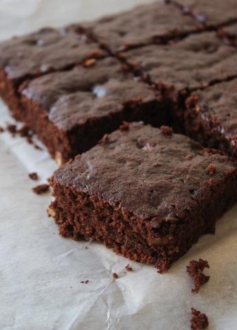 Brownies para venda
