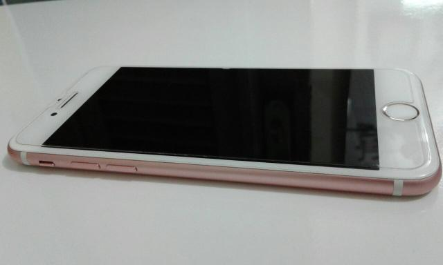 IPhone 7 256G Rose
