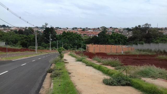 Terreno Parque Tauá 269m2 - fora do condomínio de casas - abaixo do custo