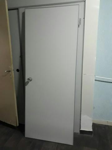 Porta para divisória