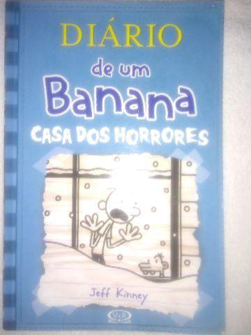 Diario de um banana
