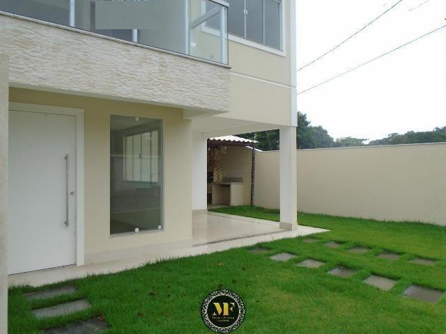 Casa em Guarapari 03 quartos na Praia do Morro