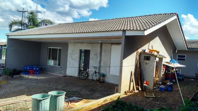 Choperia Mirante do Jordão + Casa (Guarapuava PR ) R$ 480.000,00 - Foto 15