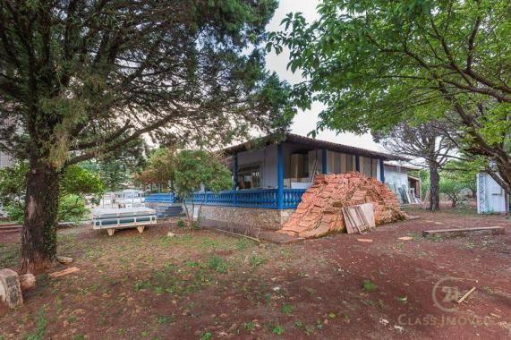 Chácara com 3 dormitórios à venda, 3005 m² - jardim morumbi - londrina/pr - Foto 6