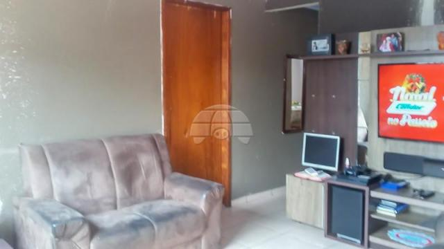 Casa à venda com 3 dormitórios em Costeira, Araucária cod:154131 - Foto 2