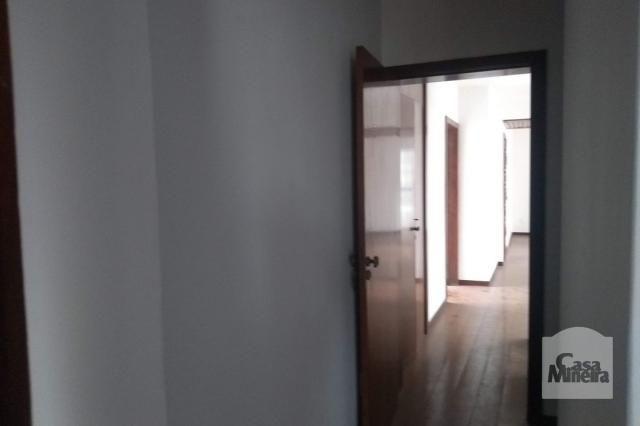 Apartamento à venda com 4 dormitórios em Calafate, Belo horizonte cod:257903 - Foto 8