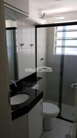 Apartamento à venda com 2 dormitórios em Jardim nova europa, Campinas cod:AP007305 - Foto 8