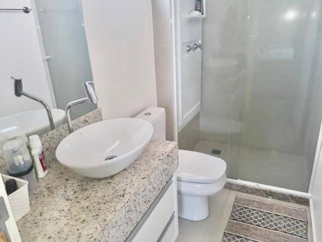 Apartamento com 3 dormitórios à venda, 80 m² - gleba palhano - londrina/pr - Foto 15