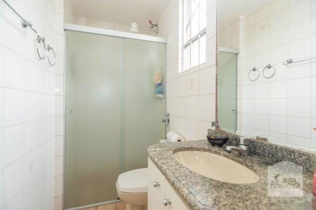 Apartamento à venda com 3 dormitórios em Grajaú, Belo horizonte cod:240065 - Foto 12