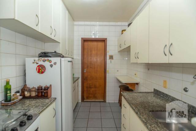 Apartamento à venda com 3 dormitórios em Grajaú, Belo horizonte cod:240065 - Foto 15