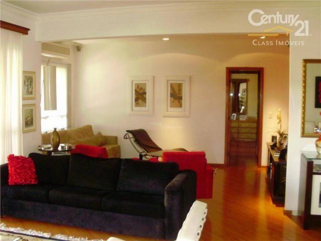 Apartamento residencial à venda, centro, londrina. - Foto 13