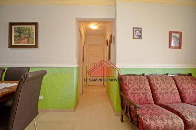 Apartamento com 3 dormitórios à venda, 69 m² por r$ 270.000,00 - santa quitéria - curitiba - Foto 10