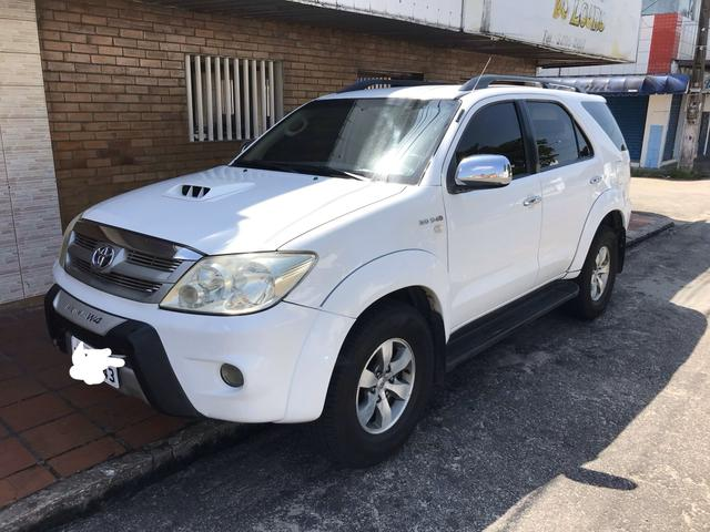 Hilux SW4 08/08