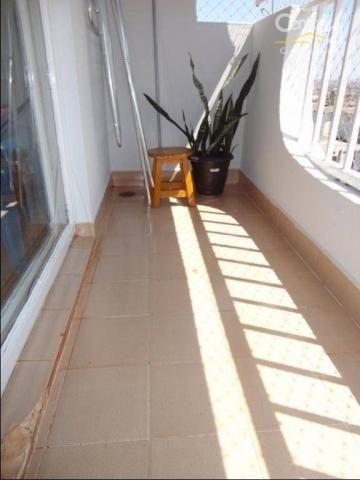 Apartamento residencial à venda, jardim agari, londrina. - Foto 4