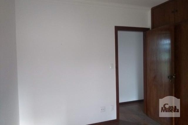 Apartamento à venda com 4 dormitórios em Calafate, Belo horizonte cod:257903 - Foto 5