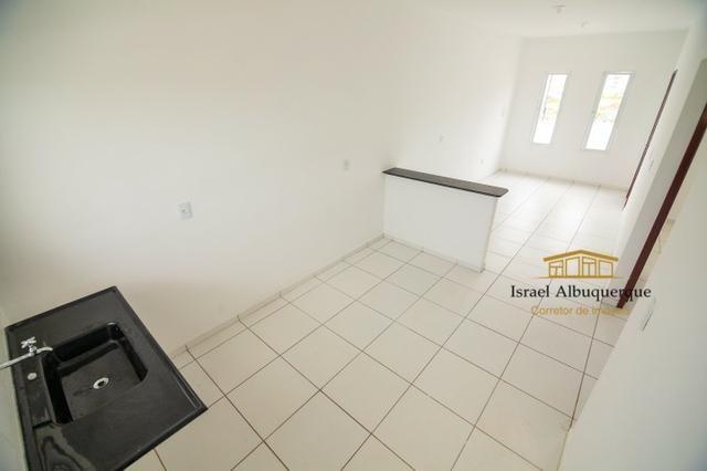 R$ 135.000 Casas no bairro cidade jardim em caruaru com opções de 2 e 3 quartos - Foto 7