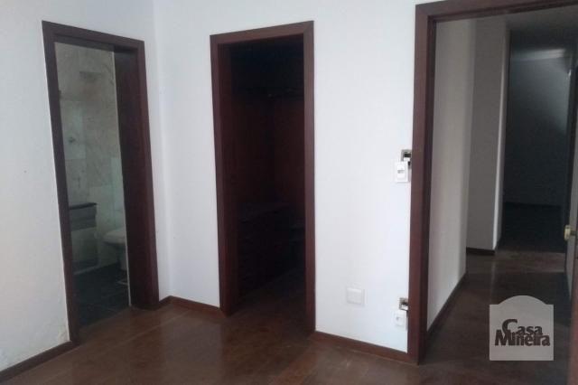 Apartamento à venda com 4 dormitórios em Calafate, Belo horizonte cod:257903 - Foto 3
