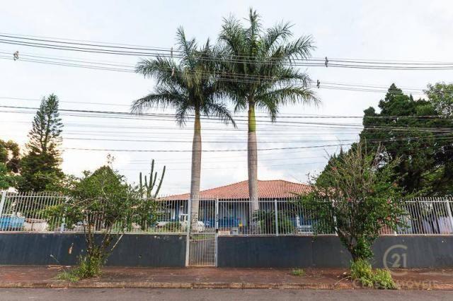 Chácara com 3 dormitórios à venda, 3005 m² - jardim morumbi - londrina/pr - Foto 2