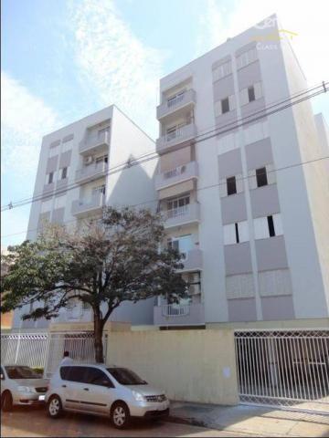 Apartamento residencial à venda, jardim agari, londrina.
