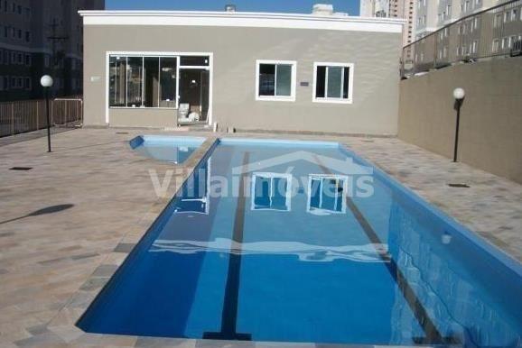 Apartamento à venda com 2 dormitórios em Jardim nova europa, Campinas cod:AP007305 - Foto 17