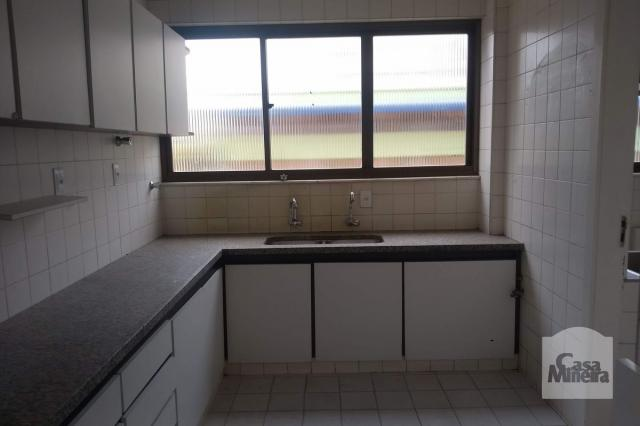 Apartamento à venda com 4 dormitórios em Calafate, Belo horizonte cod:257903 - Foto 9
