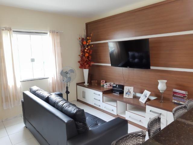 Vendo Casa Duplex - 2 Suites - 3 Banheiros - Garagem - Vila São Luis - Duque de Caxias - Foto 2