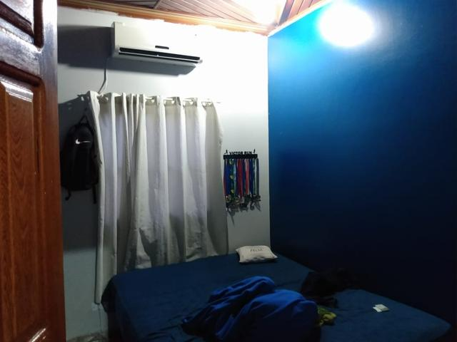 Vendo (250 mil) ou troco por casa ou apartamento em Manaus - Foto 11