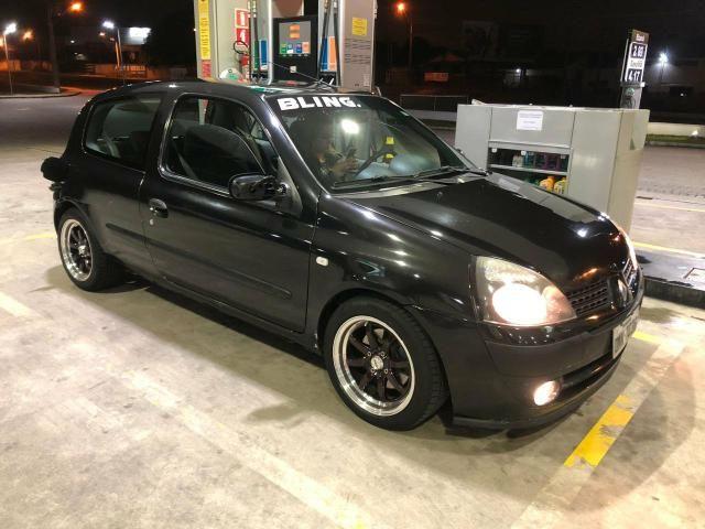 Renault Clio EXP 1.6 - 16v - Foto 5