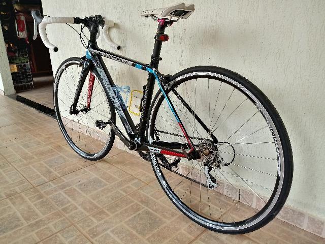 Bike speed groove overdrive carb - Foto 6