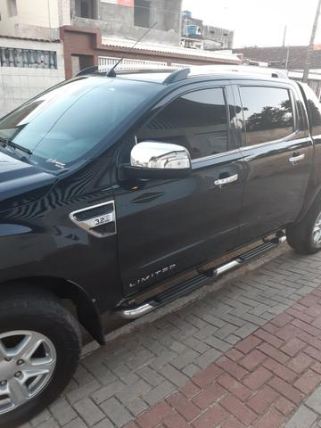 Ford ranger limited 4x4 2013 3.2 4p - Foto 10