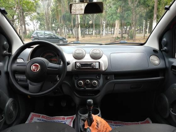 Fiat Uno Way 2011 - Foto 5