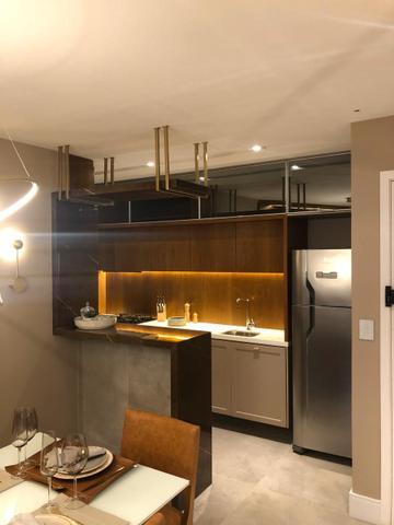 Vendo apartamento Monte Fugi - Foto 13