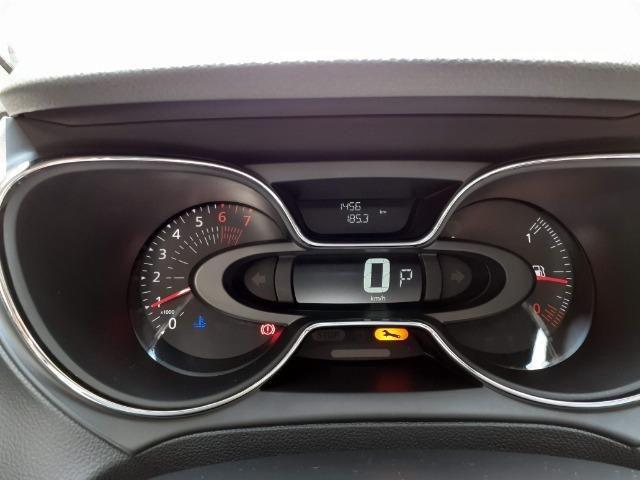 Captur Intense 1.6 16v Aut 2019 Teste Drive - Foto 12