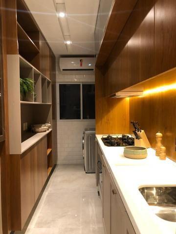 Vendo apartamento Monte Fugi - Foto 10