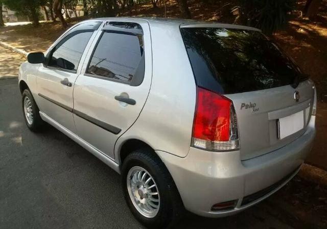 Fiat palio 1.0 ANO 2010 - Foto 4