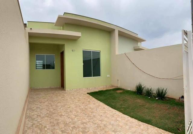 Casa 2 quantos - Preço Especial - Foto 2