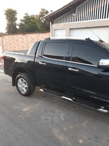 Ford ranger limited 4x4 2013 3.2 4p - Foto 15