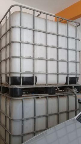 Reservatório container - Foto 2