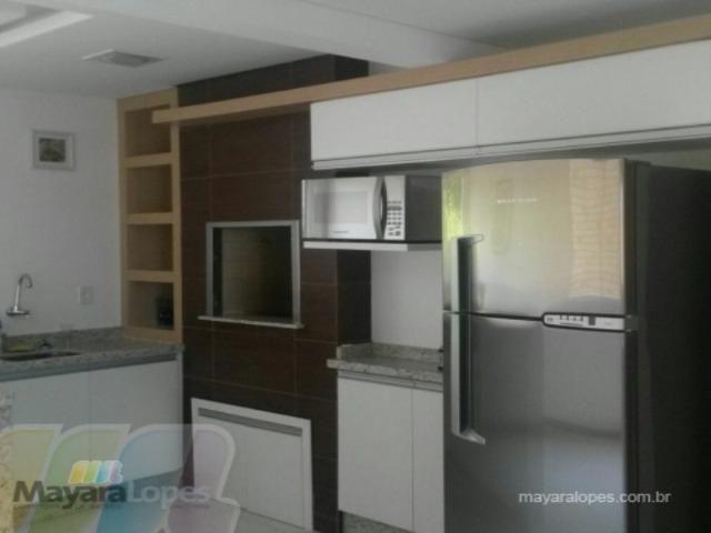 Apartamento 03 quartos Centro Acaraí São Francisco do Sul SC - Foto 8