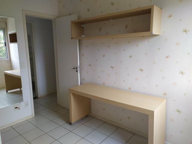 Apartamento próximo à UFMS - 3 Quartos - Foto 8