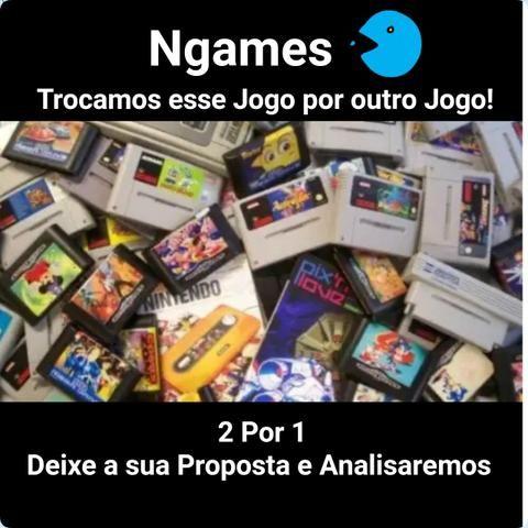 """Promoção para Colecionador e Aqueles que tem hobbie por Retrogamer.""""Aceitamos Trocas"""" - Foto 5"""