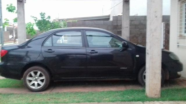 Corolla câmbio automático - Foto 5
