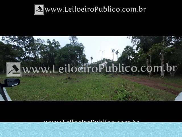 Prudentópolis (pr): Parte De Imóvel Rural 15.125,00m² ckgut vsvws - Foto 2