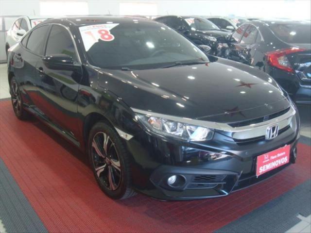 Honda Civic 2.0 16vone Exl - Foto 3
