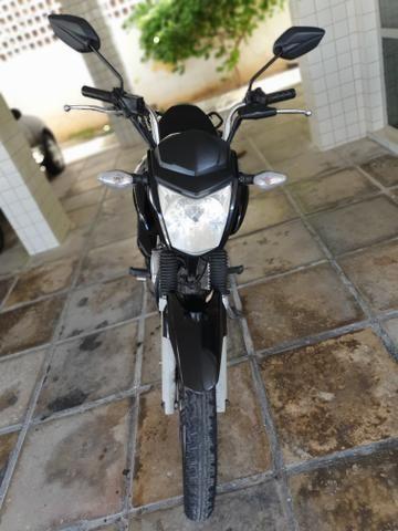 Alugo moto para aplicativo R$250 - Foto 3