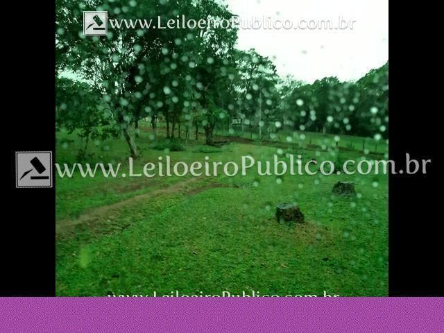 Prudentópolis (pr): Parte De Imóvel Rural 15.125,00m² ckgut vsvws