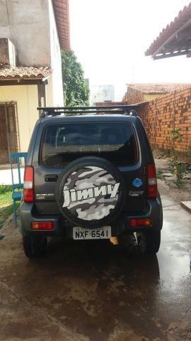 Suzuki Jimny - Foto 5
