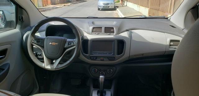 Vendo spin ltz aut 7 lugares - Foto 3
