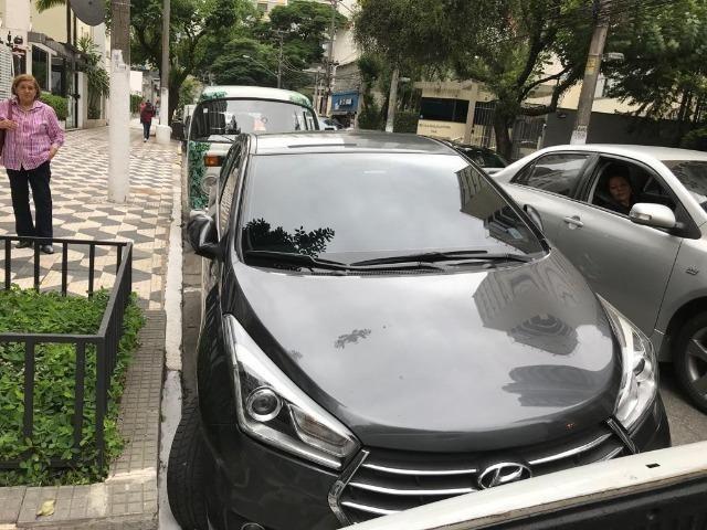 Hyundai HB20S Flex2017 - Foto 7