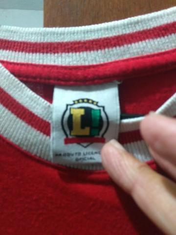 Camisa do América coleção lance - Roupas e calçados - Eng Belford ... f839c9a586087